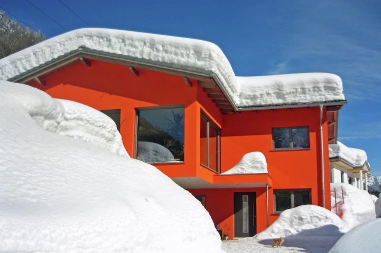 VakantiehuisOostenrijk - Vorarlberg: Sonnenhalb  [1]