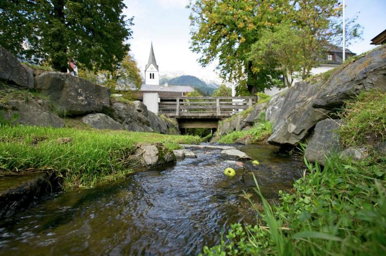 VakantiehuisOostenrijk - Salzburgerland: Chalet Madreit  [24]