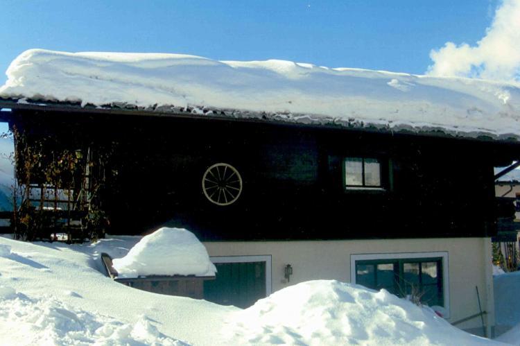 VakantiehuisOostenrijk - Salzburgerland: Chalet Madreit  [26]