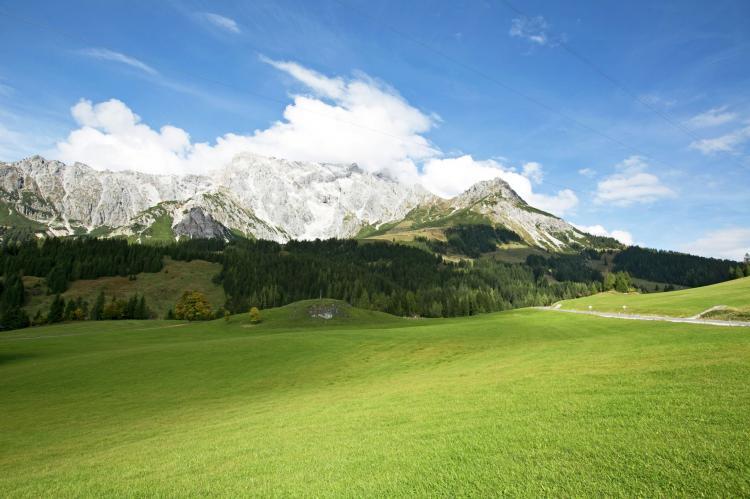 VakantiehuisOostenrijk - Salzburgerland: Chalet Madreit  [21]
