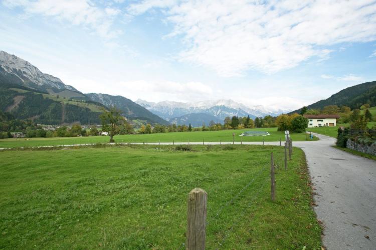 VakantiehuisOostenrijk - Salzburgerland: Chalet Madreit  [20]