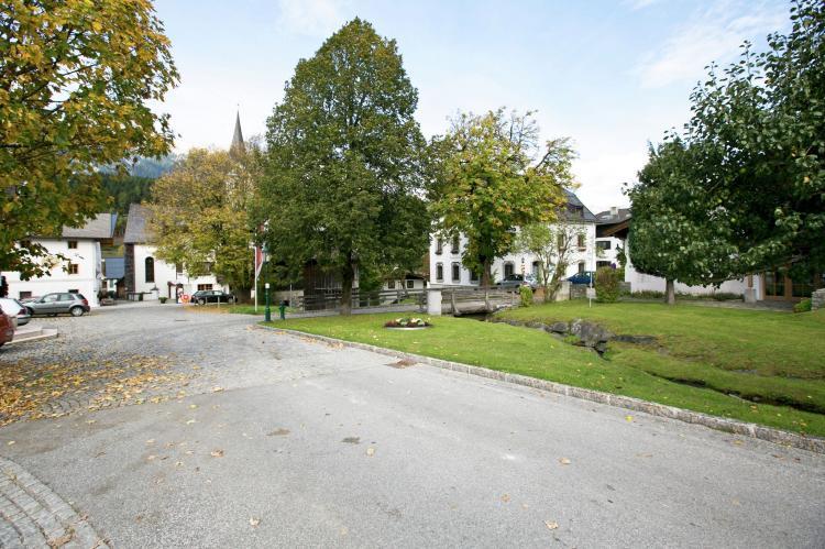 VakantiehuisOostenrijk - Salzburgerland: Chalet Madreit  [23]