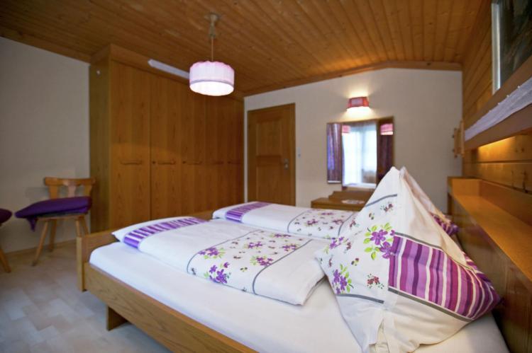 VakantiehuisOostenrijk - Salzburgerland: Chalet Madreit  [13]