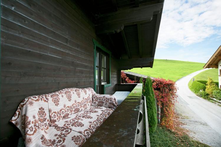 VakantiehuisOostenrijk - Salzburgerland: Chalet Madreit  [15]