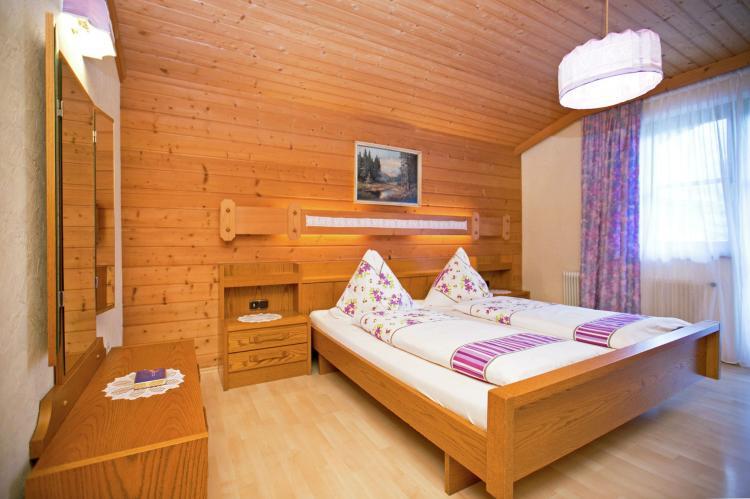 VakantiehuisOostenrijk - Salzburgerland: Chalet Madreit  [12]