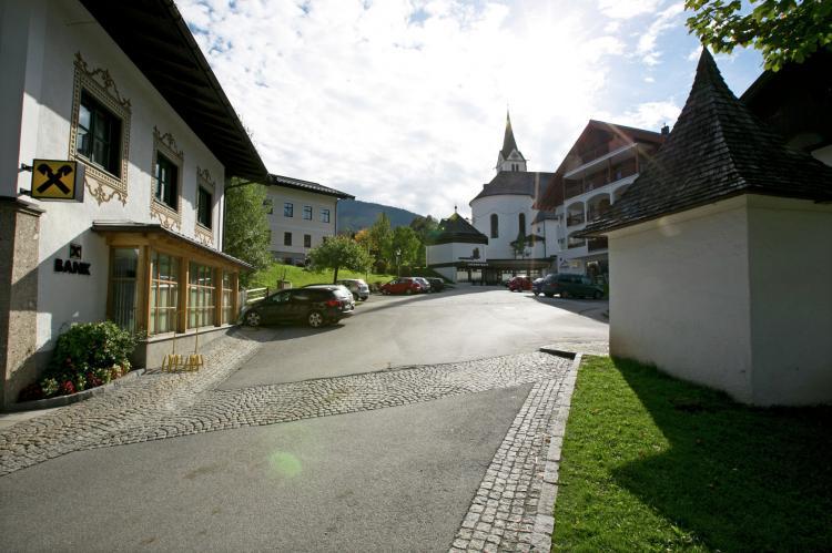 VakantiehuisOostenrijk - Salzburgerland: Chalet Madreit  [22]