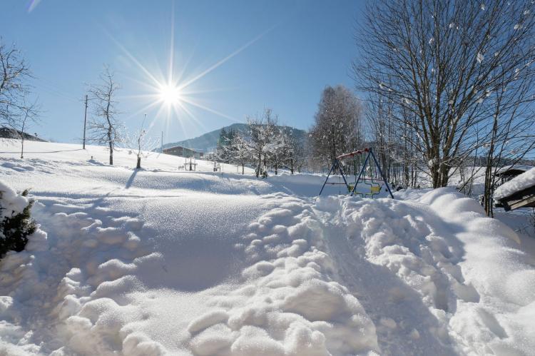 Holiday homeAustria - Salzburg: Chalet Schattberg  [21]