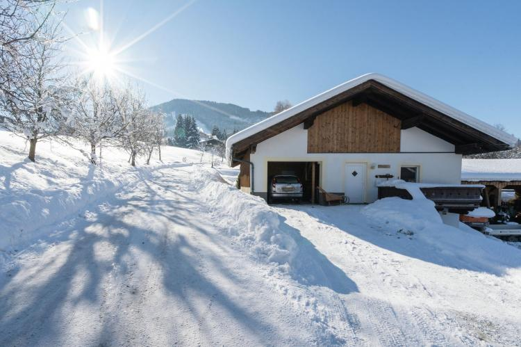 Holiday homeAustria - Salzburg: Chalet Schattberg  [20]