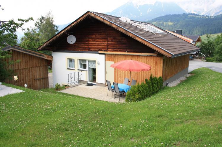 Holiday homeAustria - Salzburg: Chalet Schattberg  [1]