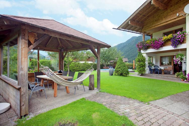 Holiday homeAustria - Tirol: Brunnkopf  [23]