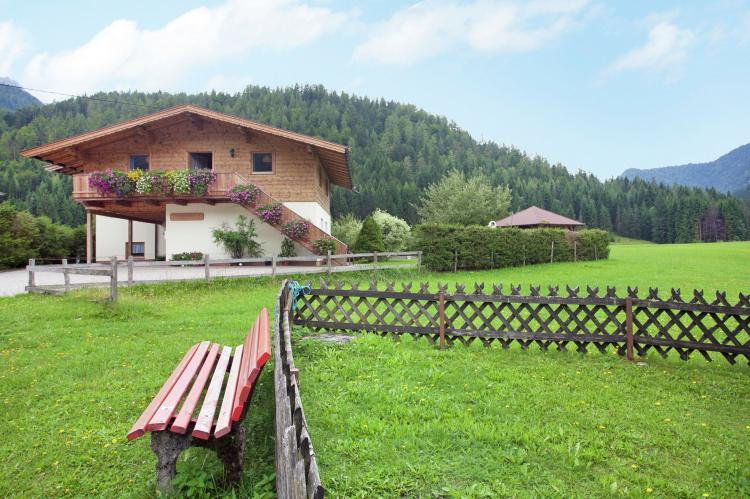 Holiday homeAustria - Tirol: Brunnkopf  [4]