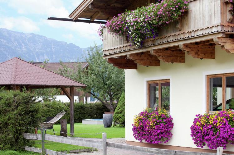 Holiday homeAustria - Tirol: Brunnkopf  [3]