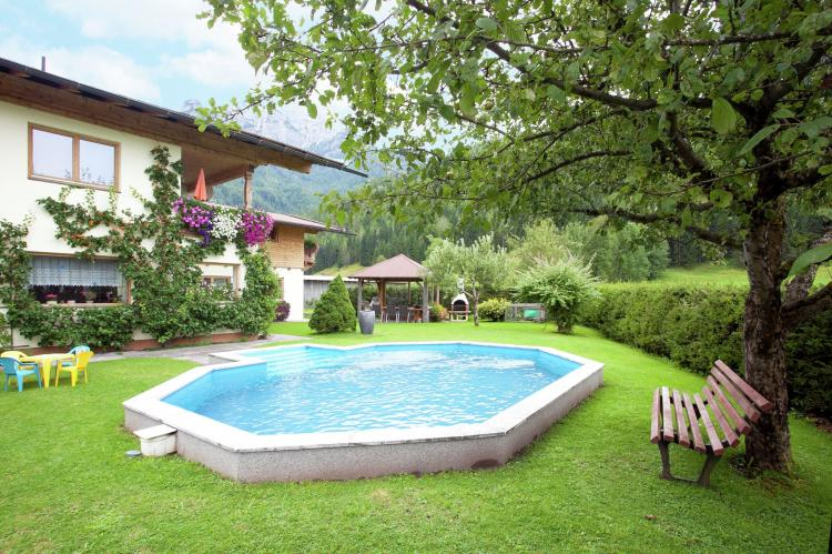 Holiday homeAustria - Tirol: Brunnkopf  [5]