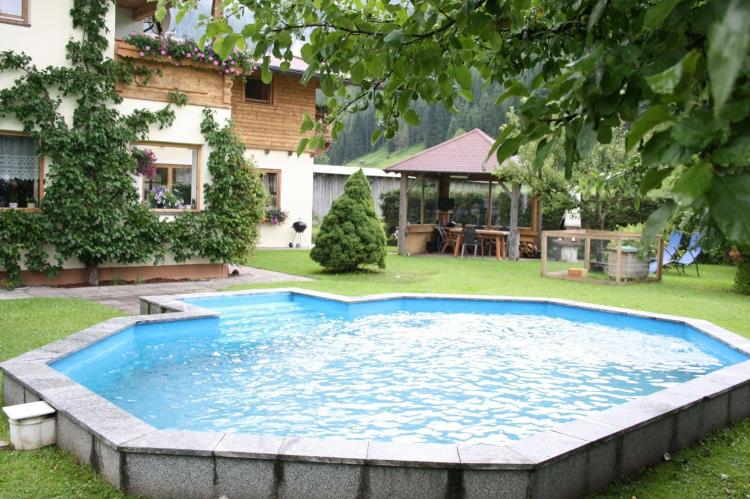 Holiday homeAustria - Tirol: Brunnkopf  [8]