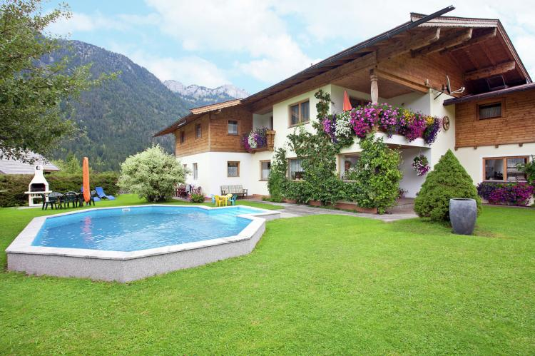Holiday homeAustria - Tirol: Brunnkopf  [6]