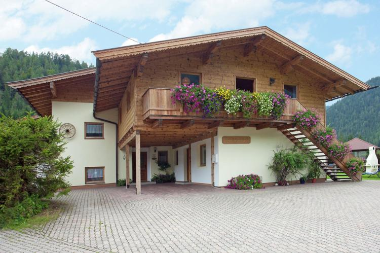 Holiday homeAustria - Tirol: Brunnkopf  [1]