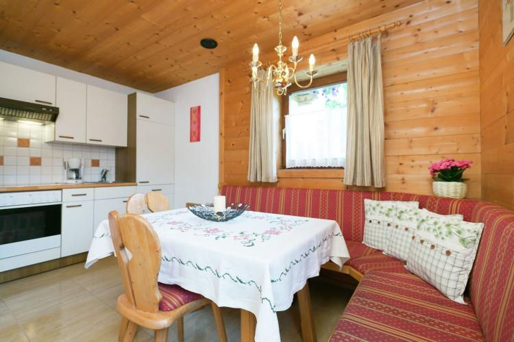 Holiday homeAustria - Tirol: Brunnkopf  [10]