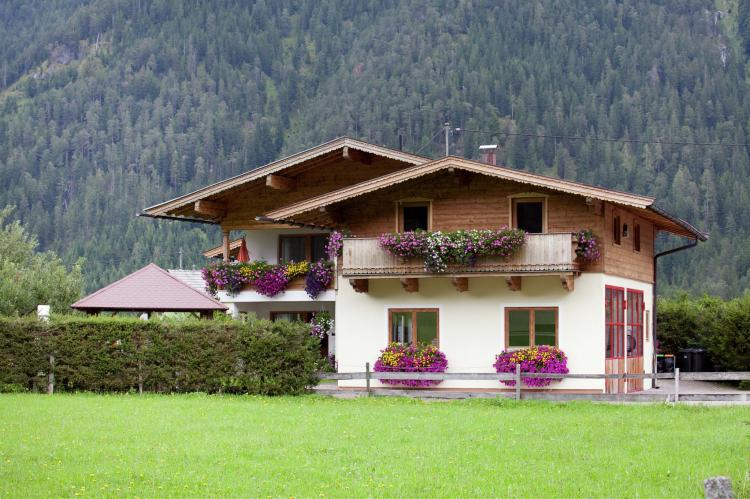 Holiday homeAustria - Tirol: Brunnkopf  [2]