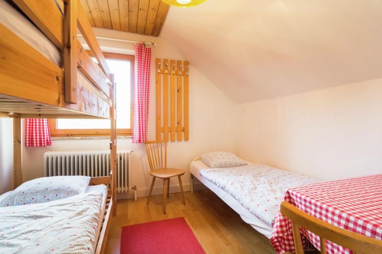 Holiday homeAustria - Salzburg: Edelweiss  [10]