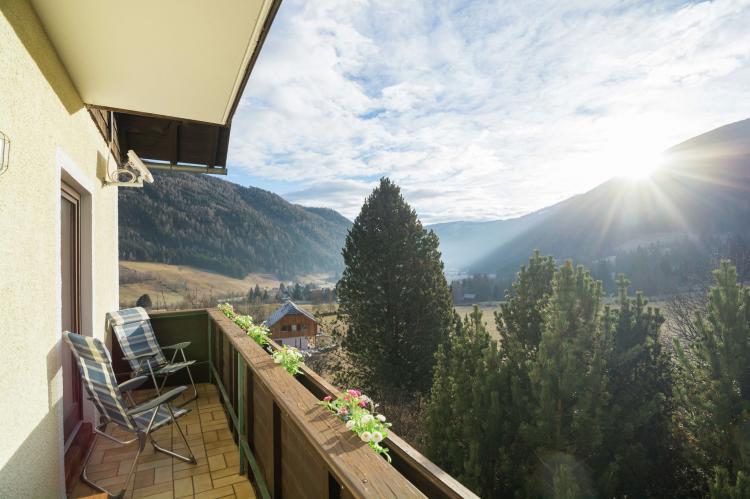 Holiday homeAustria - Salzburg: Edelweiss  [17]