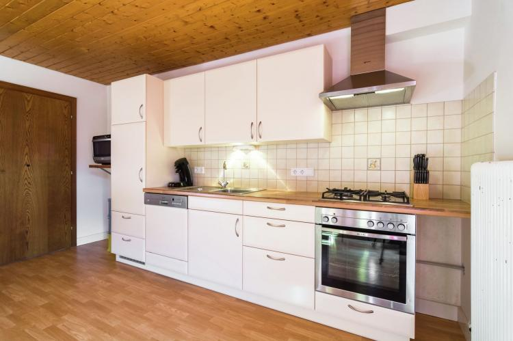 Holiday homeAustria - Salzburg: Edelweiss  [7]