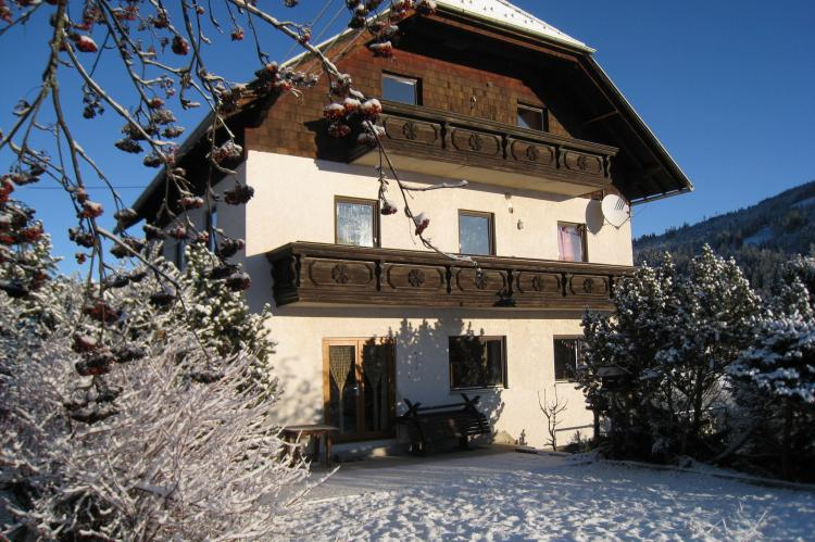 Holiday homeAustria - Salzburg: Edelweiss  [2]
