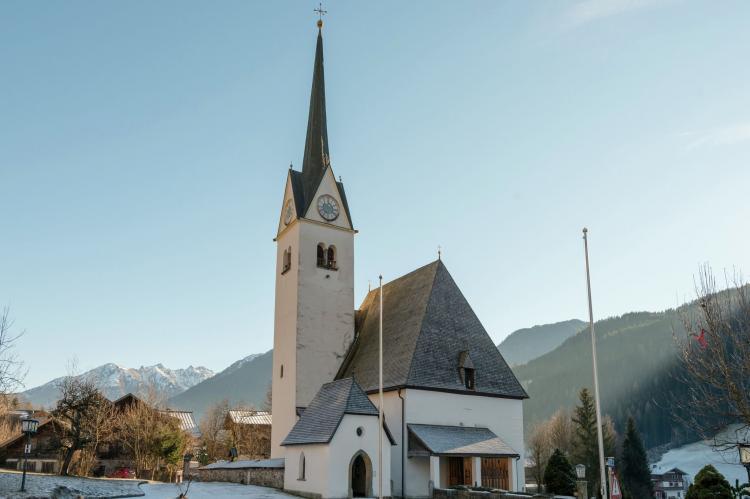 Holiday homeAustria - Salzburg: Ebenkofler  [28]