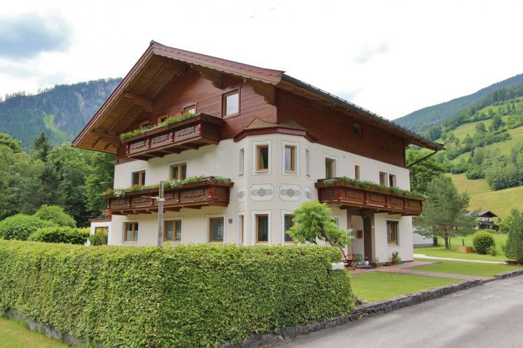 Holiday homeAustria - Salzburg: Ebenkofler  [1]
