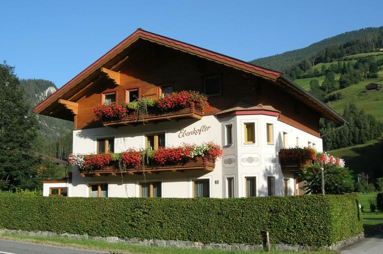 Holiday homeAustria - Salzburg: Ebenkofler  [3]