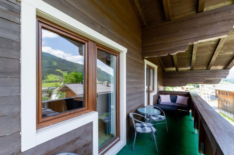 FerienhausÖsterreich - Salzburgerland: Dorfblick Bramberg  [20]