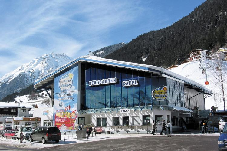 VakantiehuisOostenrijk - Tirol: Klausbach  [22]
