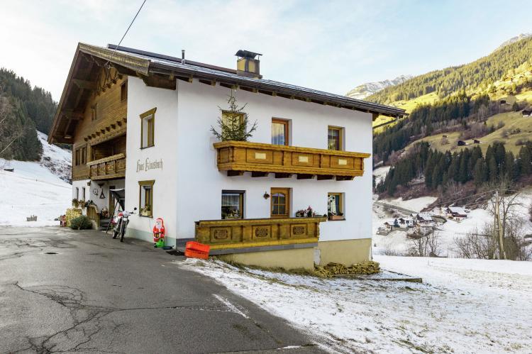 VakantiehuisOostenrijk - Tirol: Klausbach  [3]