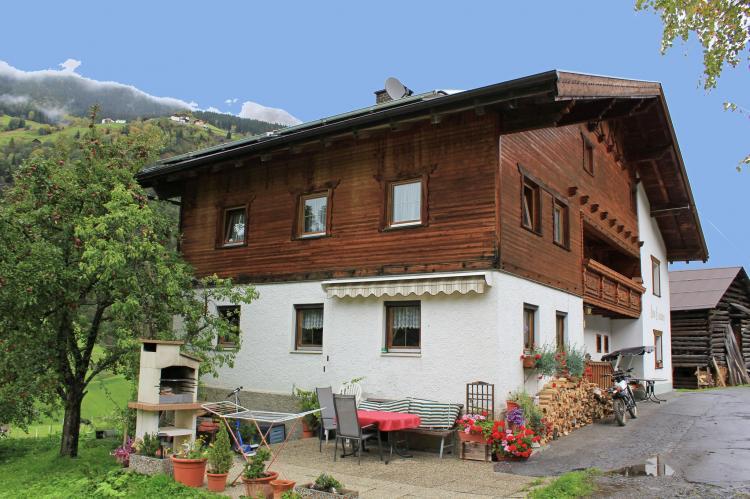VakantiehuisOostenrijk - Tirol: Klausbach  [2]