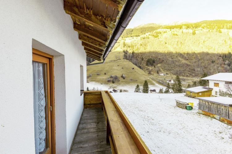 VakantiehuisOostenrijk - Tirol: Klausbach  [19]