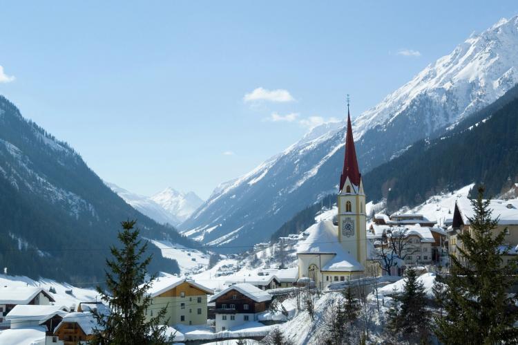 VakantiehuisOostenrijk - Tirol: Klausbach  [24]