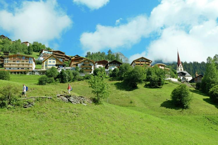 VakantiehuisOostenrijk - Tirol: Klausbach  [21]