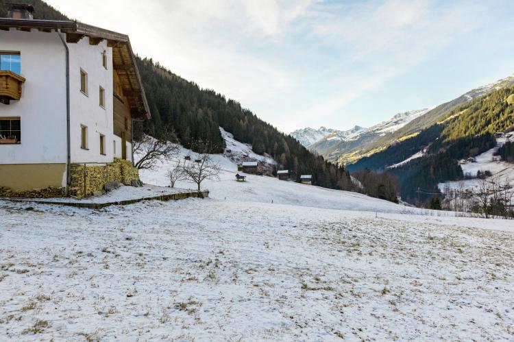 VakantiehuisOostenrijk - Tirol: Klausbach  [5]