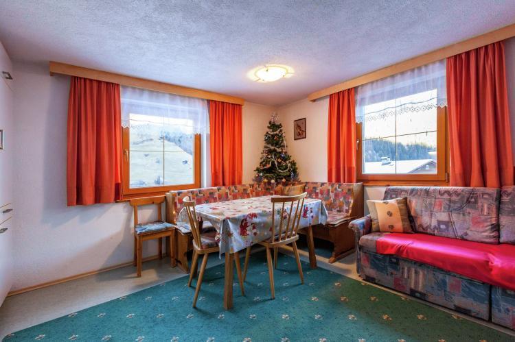 VakantiehuisOostenrijk - Tirol: Klausbach  [6]