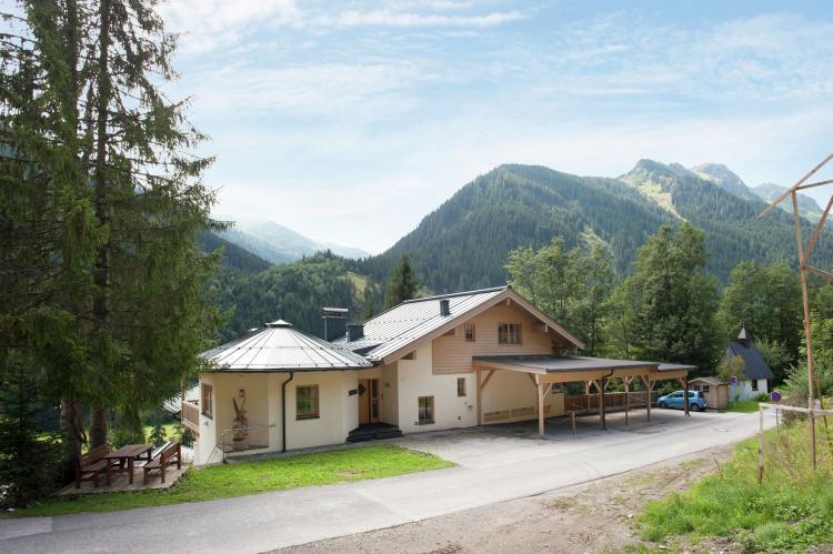 VakantiehuisOostenrijk - Salzburgerland: Chalet Hinterlengau  [25]