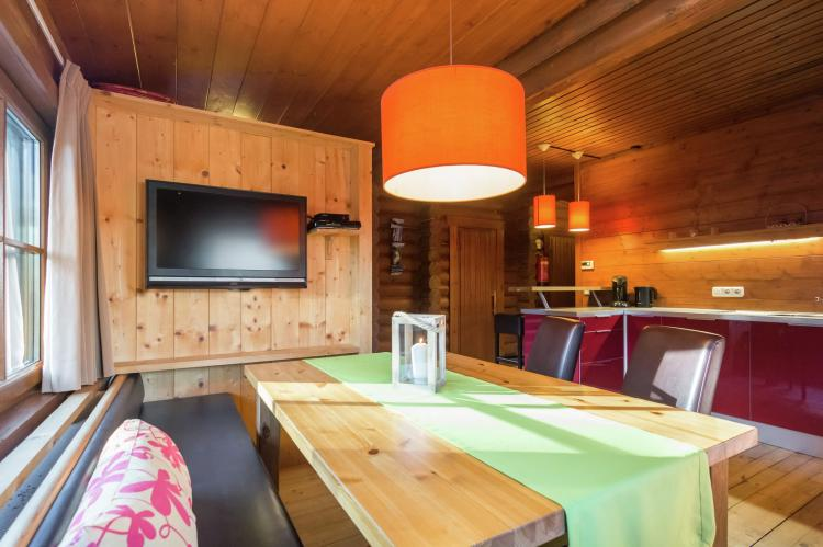 Holiday homeAustria - Tirol: Chalets im Brixental II  [11]