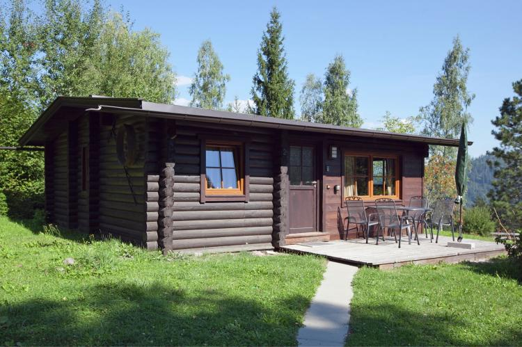 Holiday homeAustria - Tirol: Chalets im Brixental II  [1]