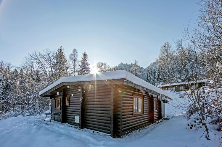 Holiday homeAustria - Tirol: Chalets im Brixental II  [7]