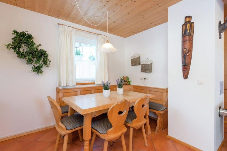 Holiday homeAustria - Salzburg: Dachstein Chalet B  [10]