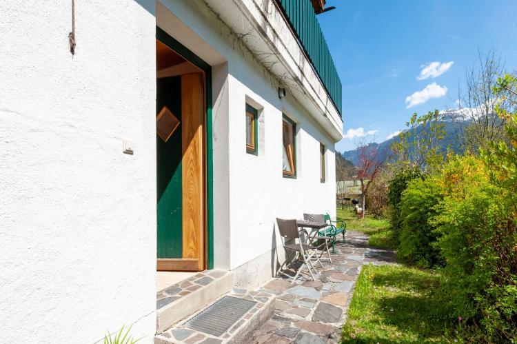 Holiday homeAustria - Tirol: Schmalzl II  [11]