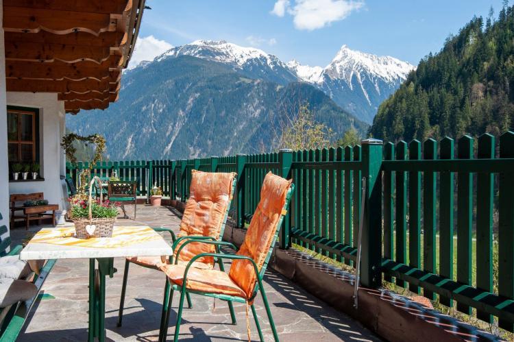 Holiday homeAustria - Tirol: Schmalzl II  [25]