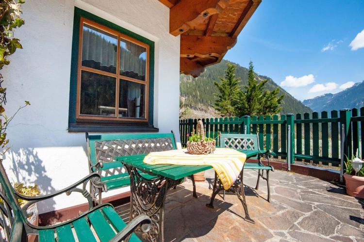 Holiday homeAustria - Tirol: Schmalzl II  [24]
