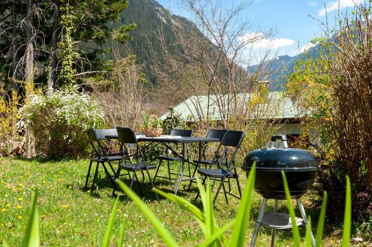Holiday homeAustria - Tirol: Schmalzl II  [27]