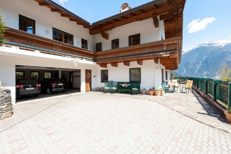 Holiday homeAustria - Tirol: Schmalzl II  [8]