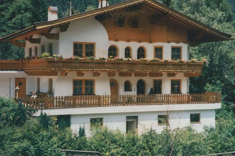 Holiday homeAustria - Tirol: Schmalzl II  [40]