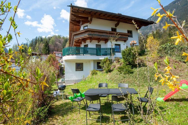 Holiday homeAustria - Tirol: Schmalzl II  [7]